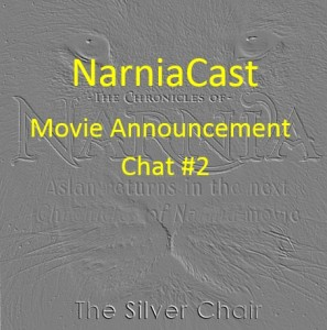 NarniaCast SC MOVIE Chat 2