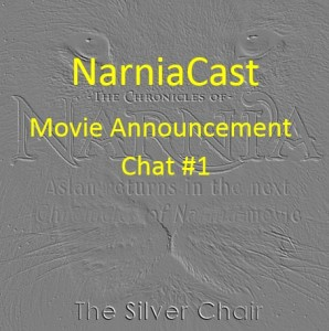 NarniaCast SC MOVIE